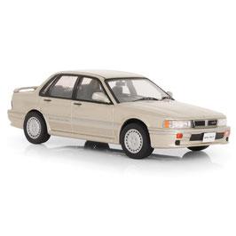 Mitsubishi Galant VR-4 1991 RHD silber met.