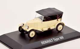Renault Type NN Torpedo 1924-1929 beige / schwarz