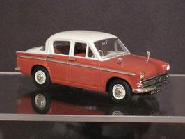 Hillman Minx IIIC 1961-1963 Ember Red / Cream