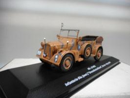 Horch 901 Gelände Cabriolet 1937-1943 KFZ 15 INFANTERIE DIV GROSSDEUTSCHLAND MAY 1942 Russia