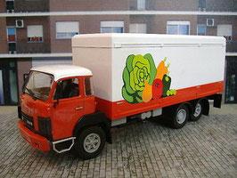 Saurer D 330 Kühltransporter Frigo COOP