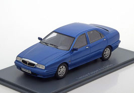 Lancia Kappa Berlina 2.0 Turbo Phase II 1998-2000 blau met.