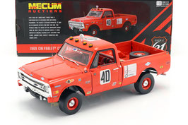 Chevrolet C-10 Baja 1000 Pick Up 1969 #40 rot