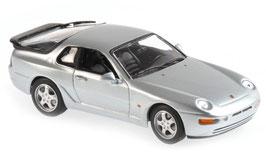 Porsche 968 CS 1993-1995 silber met.