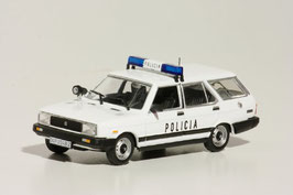 Seat / Fiat 131 Panorama Super 1981 Policia weiss