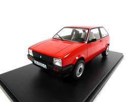 Seat Ibiza I Phase I 1984-1991 rot