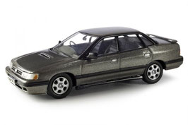 Subaru Legacy RS-R Turbo 1991-1994 RHD Slate Grey met.