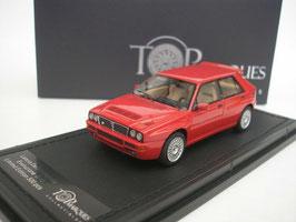 Lancia Delta Integrale Evoluzione II 1992 rot