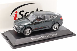 Mercedes-Benz GLE Coupé C167 seit 2020 Smaragd grün met.