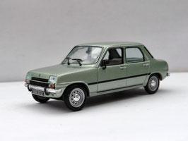 Renault 7 TL Siete Phase II 1979-1983 hellgrün met.