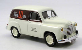 "Renault Colorale 1950-1957 ""LU"" weiss / braun"