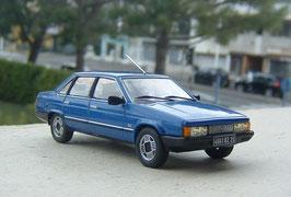Talbot Tagora 2.2 GLS/2.7V6 SX 1980-1983 dunkelblau met.