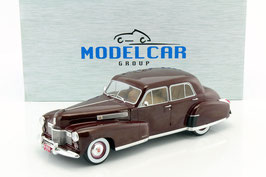Cadillac Fleetwood Series 60 Special Sedan 1941 dunkelrot