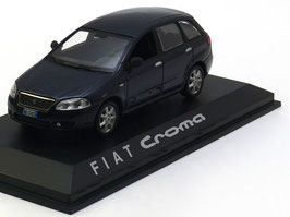 Fiat Croma II Phase I 2005-2008 Charcoal blau met.