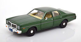 "Dodge Monaco 1975-1978 ""TV-Serie Hunter 1984-1991 dunkelgrün met."