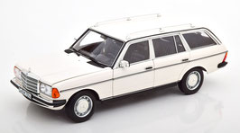Mercedes-Benz 200 T S123 Phase II 1982-1986 weiss