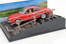 AMC Hornet Coupé 1969-1977 rot James Bond 007 Edition