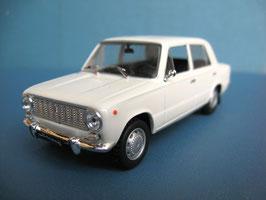 Lada 2101 Zhiguli 1970-1988 weiss