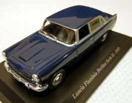 Lancia Flaminia Berlina 1957-1970 dunkelblau