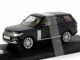 Range Rover L405 seit 2013 schwarz