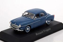 Renault Fregate Berline 1951-1960 blau