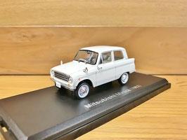 Mitsubishi Minica I LA20/21/23 1962-1969 weiss