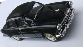 GAZ M21 Wolga Limousine 1956-1968 schwarz