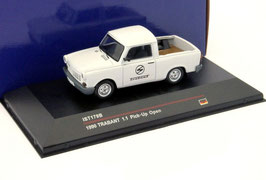Trabant 1.1 Pick Up 1990-1991 hellgrau
