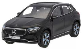 Mercedes-Benz EQA H243 seit 2021 schwarz