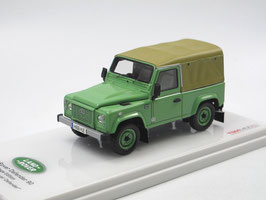 """Land Rover Defender 90 Heritage Edition """"The Last Ever Defender"""" 2016 hellgrün / oliv"""