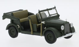 Mercedes-Benz 6 5 W152 1937-1941 oliv
