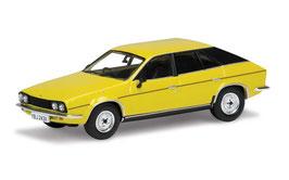 Leyland / Austin Princess II 2.0 HL 1975-1981 RHD gelb / schwarz