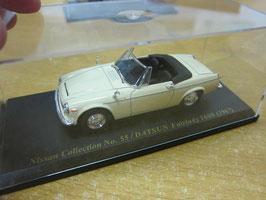 Datsun Fairlady 1600 Roadster SP311 1965-1970 beige