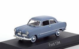 Ford Taunus 12M G13 1952-1955 hellblau met.