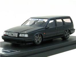 Volvo 850 Kombi BTCC matt-schwarz