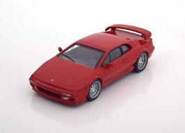 Lotus Esprit V8 2002-2003 LHD rot