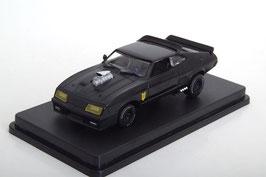 """Ford Falcon XB V8 Interceptor 1973 """"Mad Max 1979 schwarz"""""""