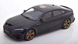 Audi RS5 Sportback B9 2021 schwarz