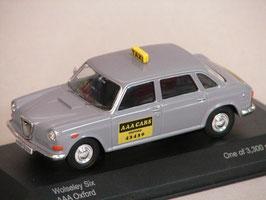 Wolseley Six 1964-1975 TAXI AAA Oxford grau