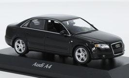 Audi A4 B7 Limousine 2004-2008 schwarz