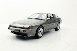 Mitsubishi Starion 2.6 Turbo GSR VR 1987-1990 grau met.