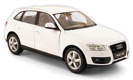 NEU: Audi Q5 8R 2008-2016 weiss