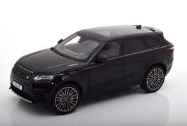 Range Rover Velar seit 2018 schwarz