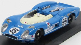 Matra MS 650 Racing #35 24h Le Mans 1969