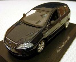 Fiat Croma II Phase I 2005-2008 dunkelblau met.