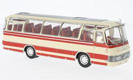 Neoplan NH 9L Reisecar 1964 beige / rot