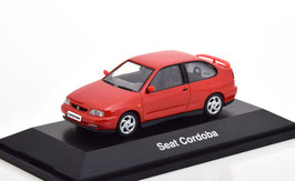 Seat Cordoba Coupé 1996-1999 rot