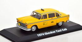 Checker A11 Maraton 1974 New York TAXI gelb / schwarz