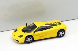 McLaren F1 2993-1997 gelb
