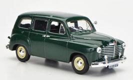 Renault Colorale Prairie 1950-1957 dunkelgrün